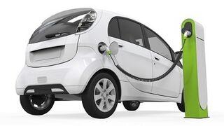Presente y futuro del vehículo eléctrico