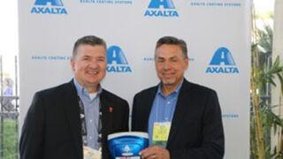 Axalta vende su espectrofotómetro número 40.000