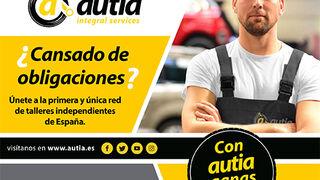 ¿Cansado de obligaciones? Únete a la red Autia
