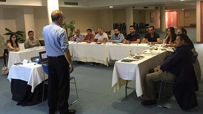 PPG pone en marcha el nuevo programa de cursos para gerentes