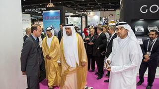 Messe Frankfurt presenta Automechanika Riyadh 2018