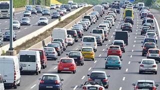 El número de vehículos asegurados creció más del 2% en enero