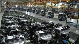 Los fabricantes de componentes potencian su internacionalización