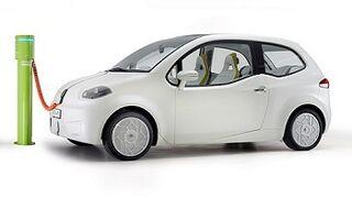 Cuánto contamina un coche eléctrico
