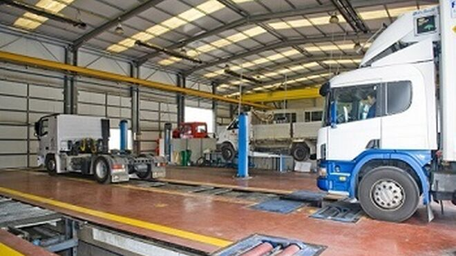 Nuevas tecnologías y retos para los mecánicos de camiones