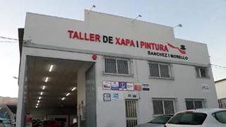 Disprocar suma 7 talleres en Toledo, Valencia, Alicante y Vitoria