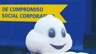 Michelin crea una Fundación para España y Portugal