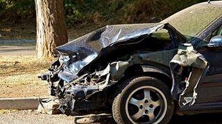 Juzgado por siniestrar el coche de una clienta