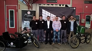 Talleres Auto-Torreblanca celebra su primer año en la red R-M Premium Partners