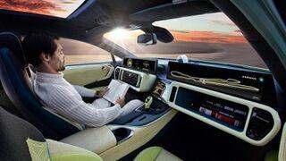 La seguridad de los coches autónomos, en tela de juicio