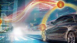 Coches autónomos y conectados, el futuro del sector