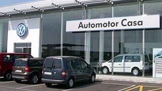 Automotor Casa, mejor concesionario de España