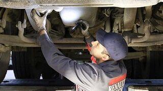Comienza el desafío posventa de Renault Trucks