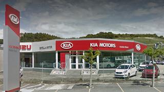 Estella Motor, mejor concesionario KIA en cuota de mercado en 2016