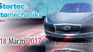 Motortec 2017, formación y networking para el sector de la posventa