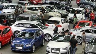 El precio medio de los vehículos ocasión crece el 7%