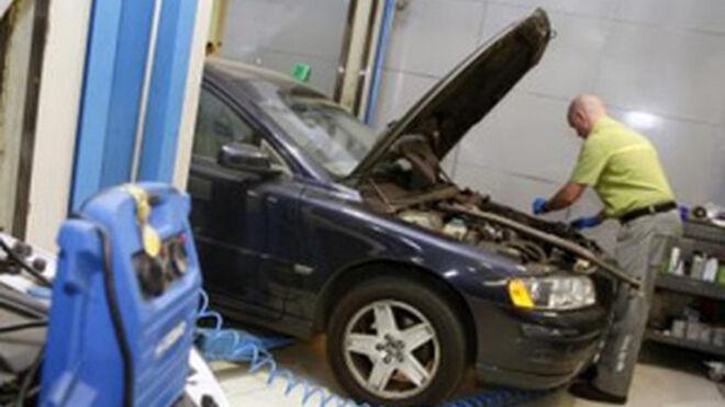Los concesionarios pierden la mitad de sus clientes cuando el coche supera los 5 años