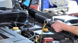 Cómo hacer una diagnosis del sistema de lubricación y refrigeración