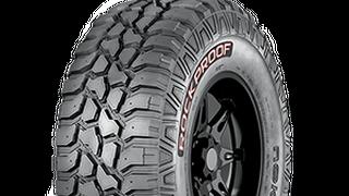Nokian Rockproof, nuevo neumático off-road para SUV y camionetas
