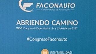 XXVI Congreso de Faconauto