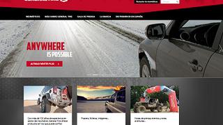 General Tire estrena página web