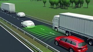 ¿Cómo influyen los sistemas de ayuda a la conducción en los talleres?