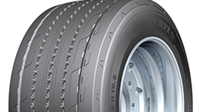 Semperit amplía la gama de neumáticos Runner