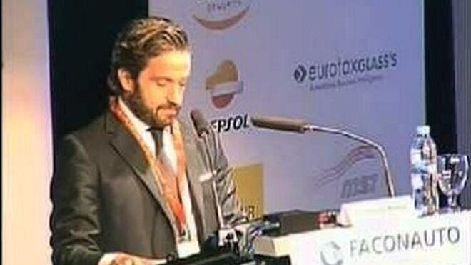 Gerardo Pérez se presenta para presidir Faconauto