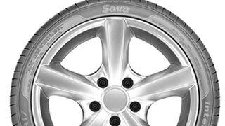 Sava presenta el neumático de verano Intensa UHP 2