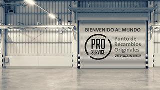 PRO Service, el plan de Volkswagen para la venta directa de recambios al taller multimarca