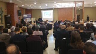 Recambios Gaudí presenta sus nuevas delegaciones de Montblanc y Valls
