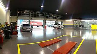 Rodi Motor Services abre nuevo taller en Girona
