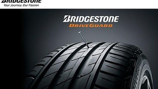 Bridgestone DriveGuard presenta sus nuevas diez medidas