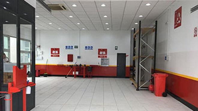 Carglass abre dos nuevos centros en Andalucía y Comunidad Valenciana