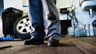 Los talleres alicantinos tienen pérdidas del 25% por los ilegales