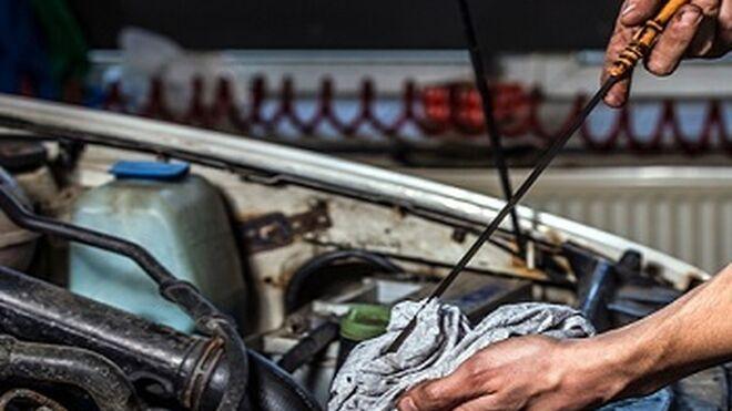 Los talleres alaveses piden más inspecciones contra los ilegales
