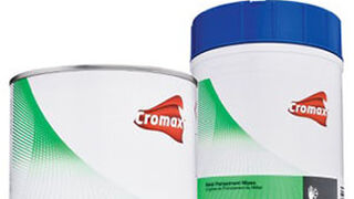 Cromax presenta el Aparejo Ultra Performance Energy PS1084 en Baleares