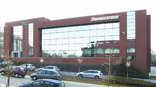 Bridgestone subirá hasta el 8% el precio de sus neumáticos