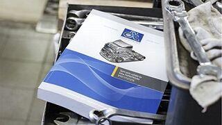 DT Spare Parts presenta su nuevo catálogo de recambios para camiones Volvo