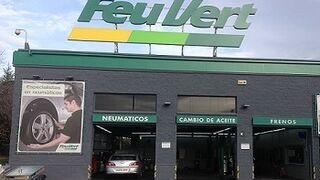 Feu Vert inaugura su centro número 100 en la Península Ibérica