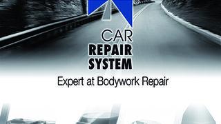 Car Repair System participa en Motortec 2017