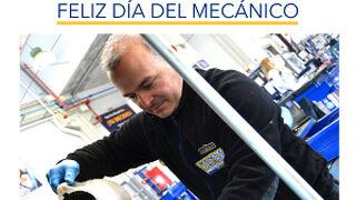 Mecánicos de Norauto cuentan en redes sociales lo que hacen en el taller