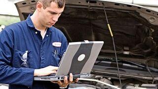 Cómo modernizar el taller de reparación de coches