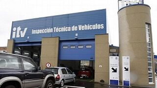 Los talleres gallegos darán un certificado para la ITV tras reparar un coche rechazado
