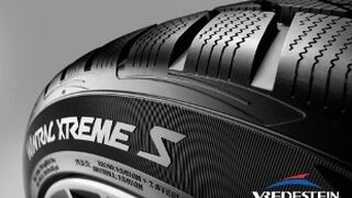 Apollo Vredestein se suma a la subida de precios del neumático
