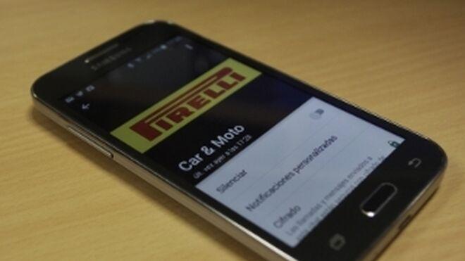 Pirelli abre canal de comunicación por mensajería instantánea
