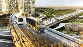 Continental presenta sus nuevas soluciones de automoción en Motortec
