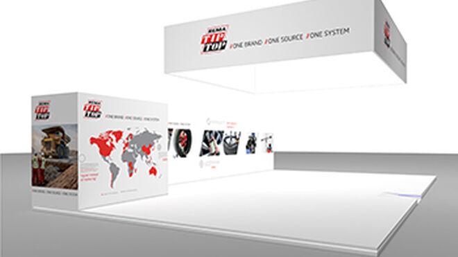 Rema Tip Top expondrá nuevos equipamientos para talleres en Motortec