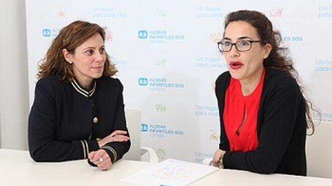 El Grupo CGA colabora con Aldeas Infantiles