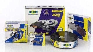 Hergar y Pricobe, distribuidores de Icer en Madrid